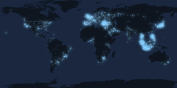 map-twitter-activity