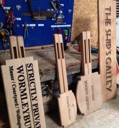 http://www.sign-maker.net/wooden/large-wooden-signage.htm