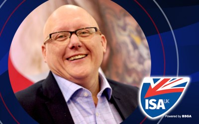 Shaun Holdom appointed to ISA-UK council