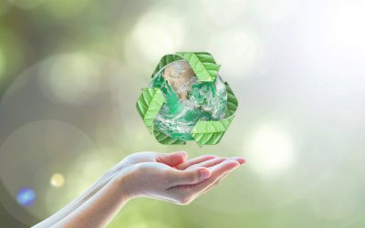 ISA-UK member Antalis joins with Reconomy to improve sustainable waste management