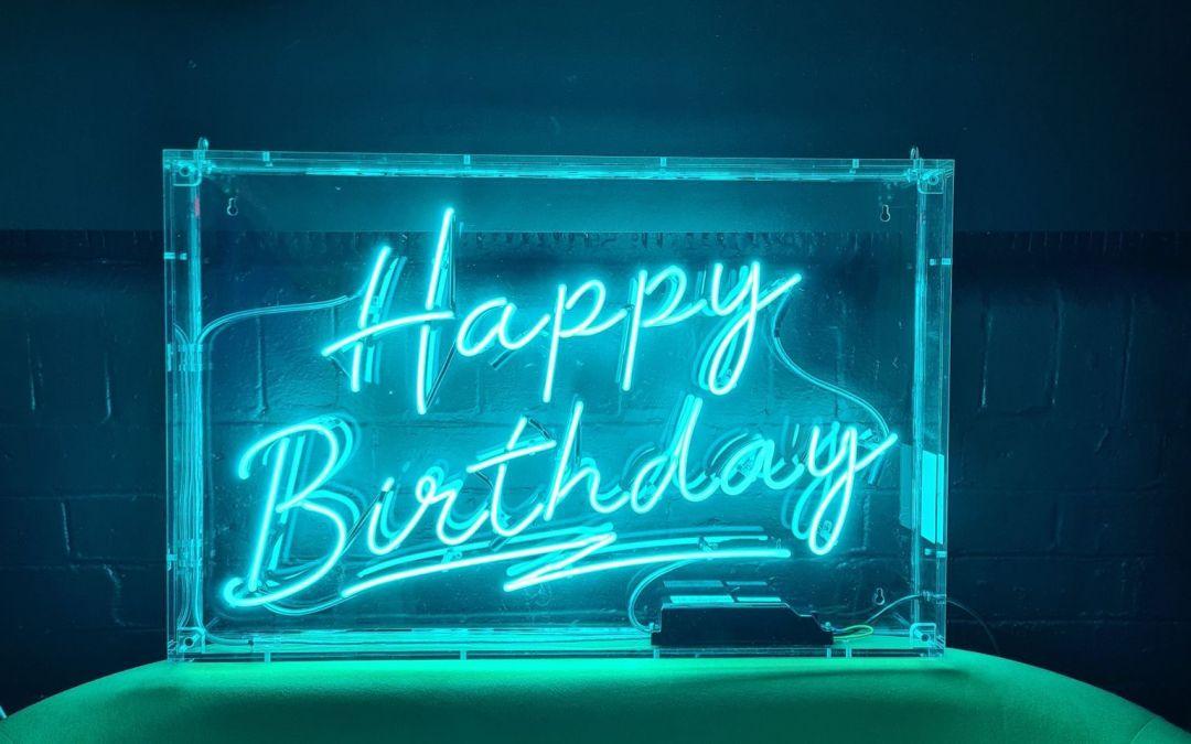 ISA-UK member Neon Creations celebrates its 16th birthday