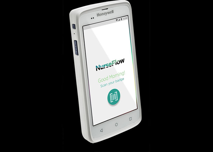 New mobile technology set to improve nurse and patient bedside experience
