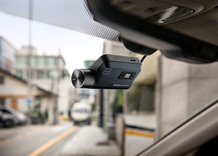 , Smart driving? THINKWARE launches latest Dash Cam with QHD and enhanced CLOUD Connectivity