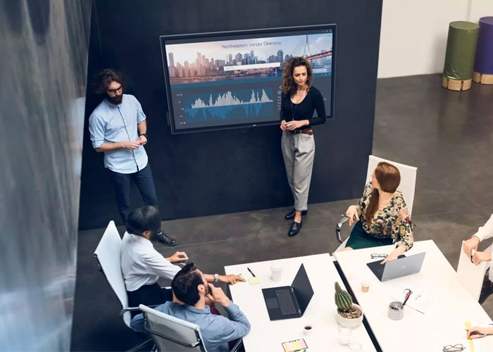 , Gen-Z study inspires Dell to release new Interactive Monitor and PCs to Transform the Learning Experience