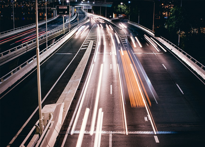 Ordnance Survey and Mobileye team up to deliver roadside infrastructure data to enable a connected Britain
