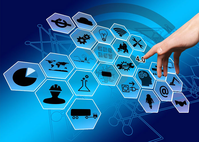 Leading tech industry trade association projects 4% industry growth in 2019;  identifies 12 trends to watch
