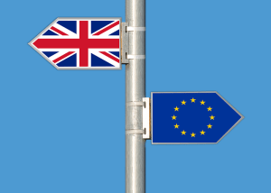 Businesses expect to change processes and software as a result of Brexit