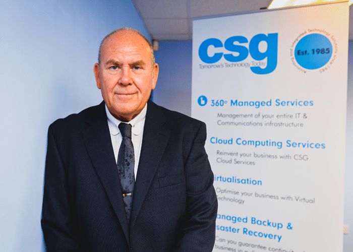 , Welsh tech company expands in preparation for planned 2019 expansion