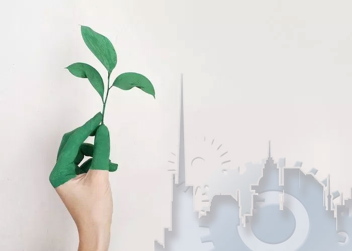 , Green Consumption: Big data holds the key to sustainability