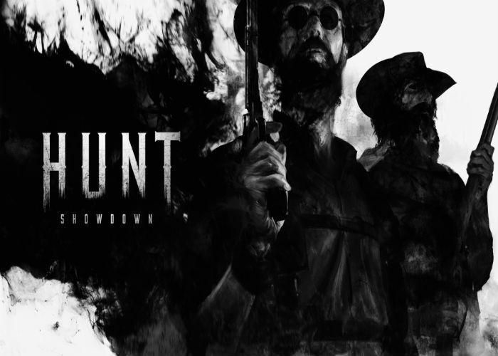 , Leaseweb supports Crytek's launch of Hunt: Showdown on Xbox One