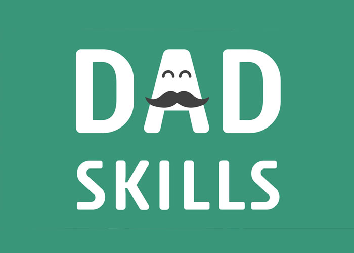 , Dad Skills launches to give hands-free direction for new Dads