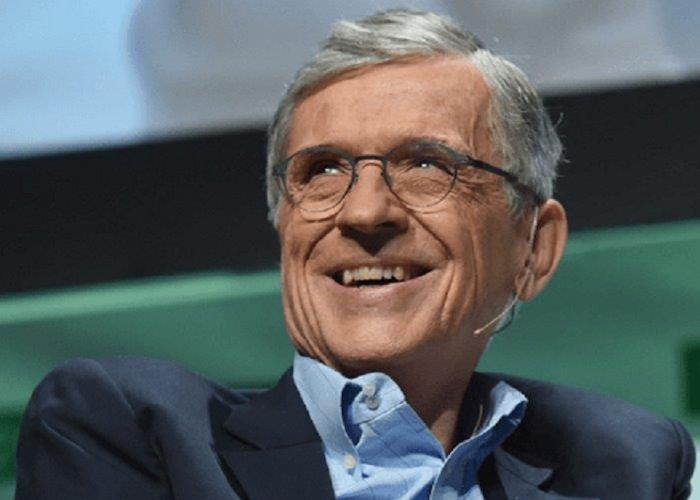 , Former FCC Chair Tom Wheeler Joins AirMap Board to Help Shape Future Unmanned Airspace Economy