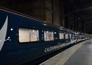 RFID just the ticket for Serco Caledonian Sleeper rail service