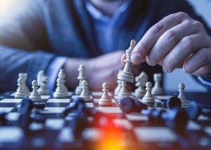 How to Play Identity Like a Board Game