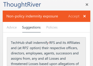 ThoughtRiver Unveils AI-powered Microsoft Word Remediation Tool for Lawyers