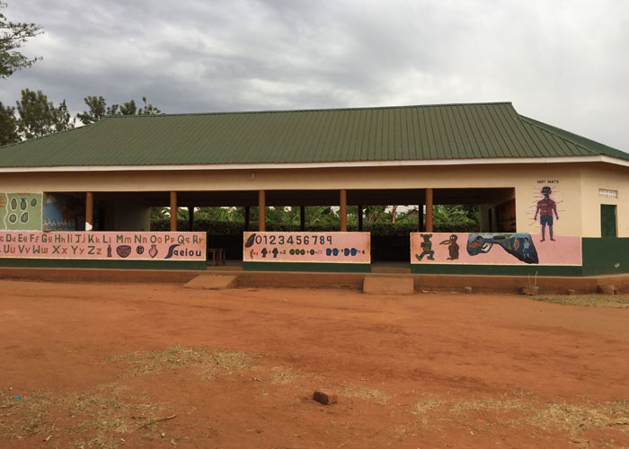 , ITEC and Oasis Academy Join Forces to Open IT Classroom in Uganda