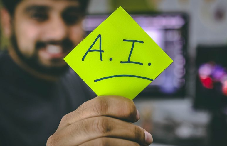 UK falling behind Europe in customer service as AI changes the game