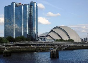 Scottish citizens want local councils to embrace digital tech and build smarter cities