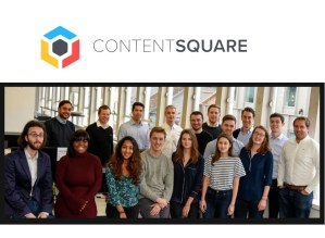 Contentsquare continues global momentum with record year of growth