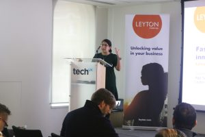 techUK welcomes new Government as being 'incredibly tech positive'