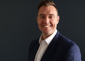 Nutanix Appoints Adam Tarbox as Director of Global System Integrator (GSI) Business for EMEA