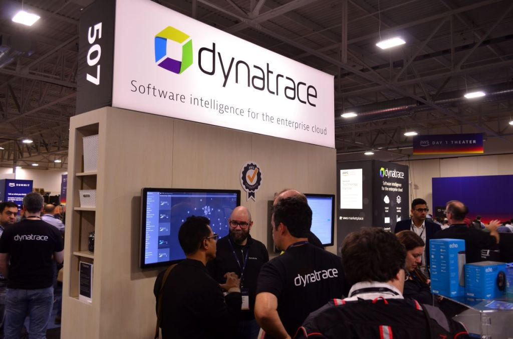 ERT helps medical researchers accelerate clinical trials with AI-assistance from Dynatrace