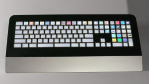 PKT Technologies Unveils Ground-breaking Programmable QWERTY Keyboard