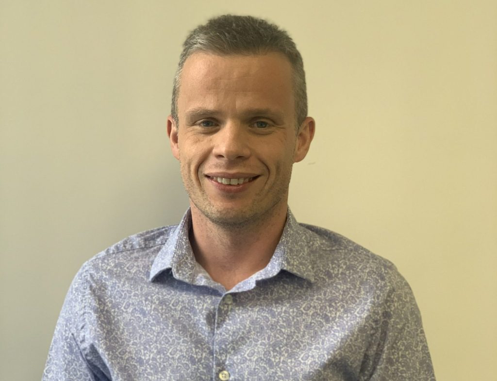 Top tech company METCloud welcomes new Business Development Manager