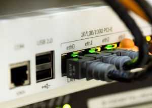 Fibre Up-Take – Lockdown leads to 99% Increase in High Speed Broadband Sales