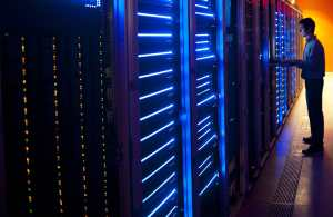 Increased demand for cloud computing services as brands look to achieve business continuity
