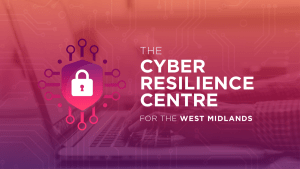 Three big hitters join West Midlands Cyber Resilience Centre Advisory board.