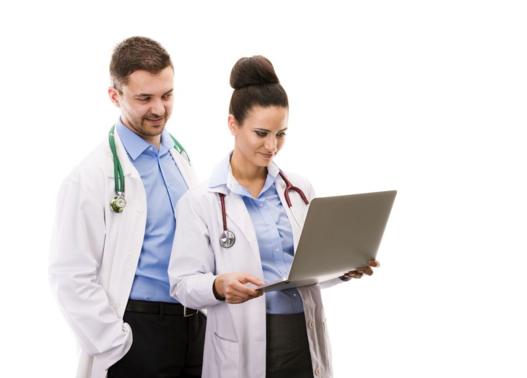 COVID-19 forces adoption of digital technologies for UK healthcare clinicians