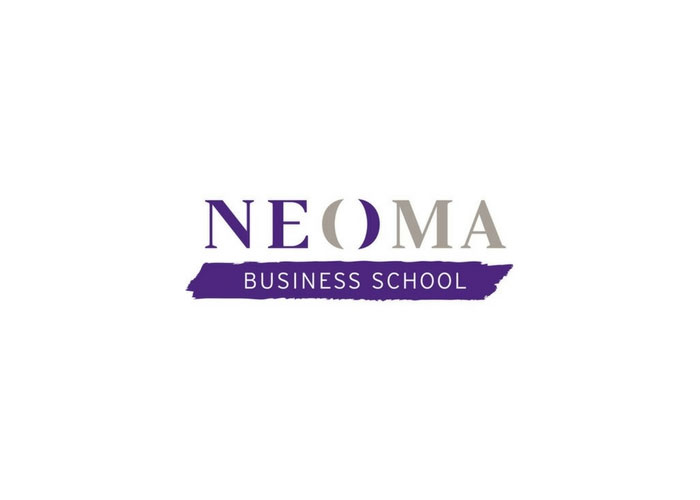 NEOMA Business School opens the first virtual campus in Europe