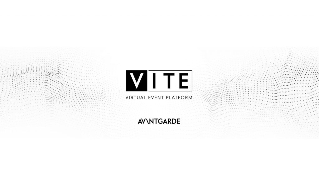 Avantgarde London reimagines the virtual event with the launch of VITE