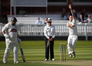 Voneus named headline sponsor of The Cricketer's National Village Cup