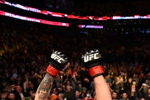UFC announces UFC Picks – developed by Low6 UK