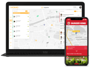 Food delivery software specialist VROMO drives further growth with new website and senior hires