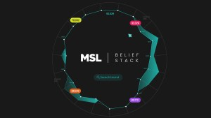 MSL UK Launches New Data-Driven Technology Platform MSL Belief Stack