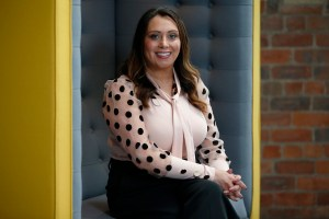 Two new hires and head of transformation move for Vapour