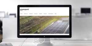 Renowned Off-Grid Power Specialists Unveil Brand New Website