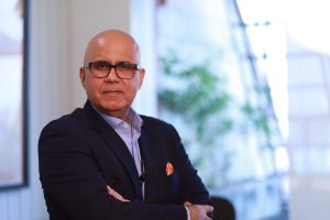 Harjott Atrii: Why moving to the cloud makes business sense for the financial sector?