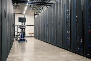 Chris Huggett: When the cloud becomes physical again