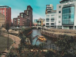 Leeds-based software developer flies the Northern tech industry flag following a momentous 12 months