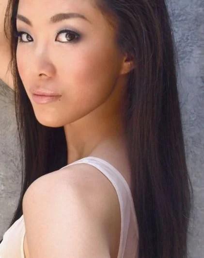 Miss Japan Maiko Itai
