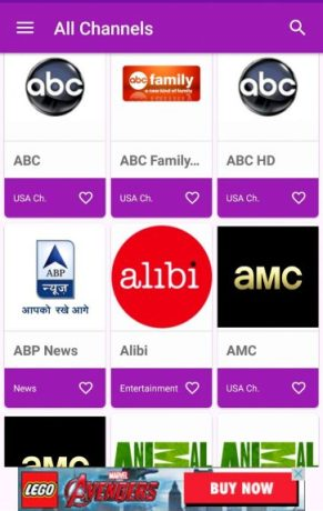 UKTVNow APK Download v8 16 for Android, PC, iPhone - Watch TV Live