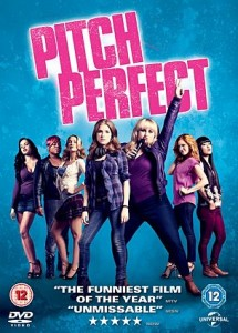 3790143 Pitch Perfect - DVD