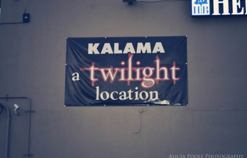 Kalama, WA - Forks High School 2