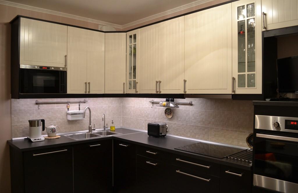 Дизайн кухни цвета венге: оттенки, стили, сочетания, реальные фото. Оттенки венге названия