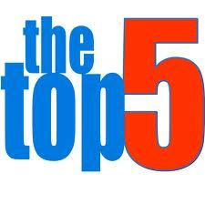 Top 5 posts for 2011
