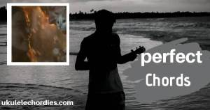 Read more about the article Ed Sheeran – Perfect (Easy) Ukulele Chords